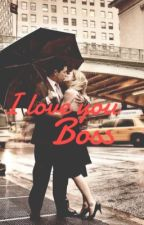 I love you, boss by loverofcookies1