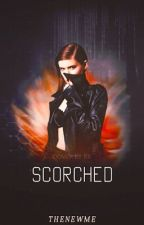 Scorched » Mick Rory by TheNewMe23x