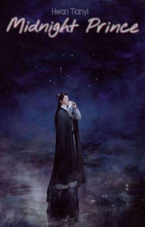 Midnight Prince by Hwan_Tianyi