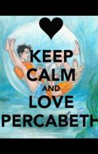Percabeth- one shots by pantonio