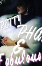 Pretty Phat & Fabulous  by UrbanBarbi3