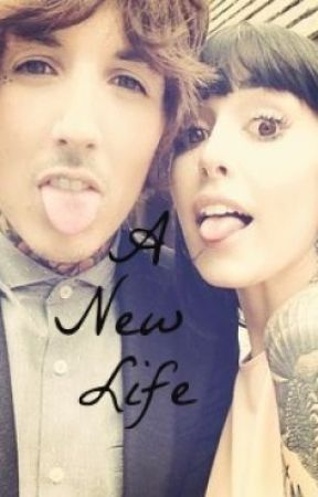 A New Life (Bring me the Horizon, PTV,CTE, OM&M Fanfic) by fatalhazard