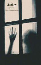 Yoongi   Shadow by dustystreet