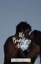 The Bad Boy Alpha  by tinarios22