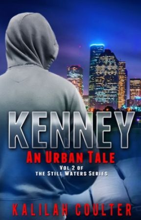 Kenney by KalilahCoulter