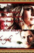 Caroline and Klaus by PaytonAllen4