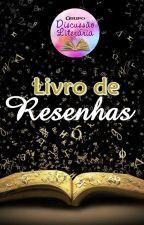 Livro de Resenhas 2016 by discussaoliteraria