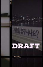 draft ℘ vmin (çeviri)✓ by fataeful