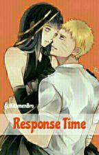 Response Time by KitamenBro