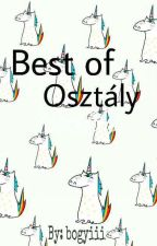 Best of Osztály by wanted_girls