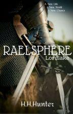 Raelsphere by hhhunter