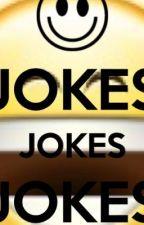 jokes by sweetberry17