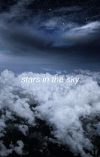 STARS IN THE SKY || ROSS BUTLER by aIexanderbane