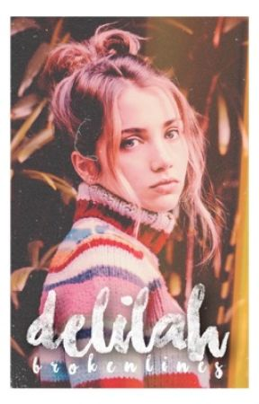 Delilah » Louis  ✓ [COMPLETED] by brokenlines