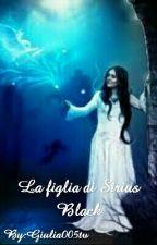 La figlia di Sirius Black by Giulia005tv