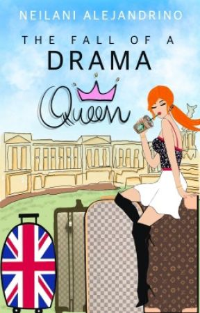 The Fall Of A Drama Queen (Petrakis #5) by sweetdreamer33