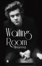 Waiting Room // Harry Styles [on hold] by -cliffoconda-