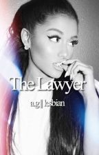 The Lawyer || a.g. || GirlxGirl by arisnaya
