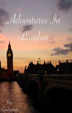 Adventures in London(Liam Payne) by GirlAlmighty0140