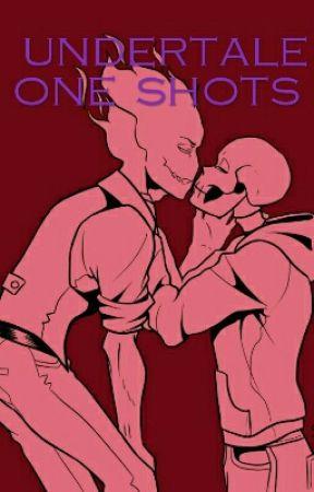 undertale one shots  by undertalelizzie
