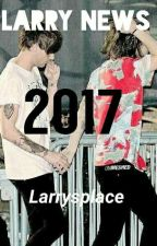 Larry News 2017 by larrysplace