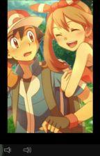 ash y may un verdadero amor by wjeol79