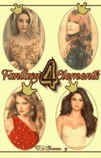 Fantasy 4 Elements: Season 4 by Nature_freak