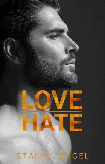 LOVE|HATE (Book/Novel)
