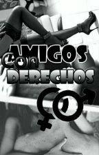 Amigos con derecho by Roxanna33