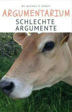 Argumentarium by rachelsghost