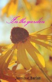 In the garden by Jasmine_Barlas