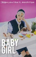Babygirl ✧ Jeno by mochilips