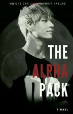 The Alpha Pack | taekook by tinaxL