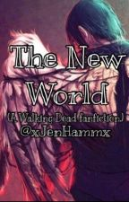 The New World. by xJenHammx