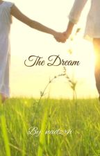 The Dream by nadzrh