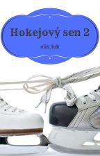 Hokejový sen 2 by elis_luk