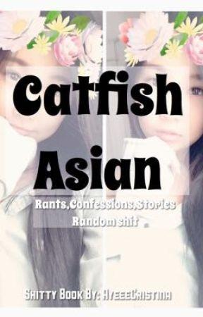 Catfish Asian by AyeeeCristina