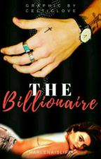 The Billionaire|| H.S. (Italian Translation) by Valentinadxsoffic
