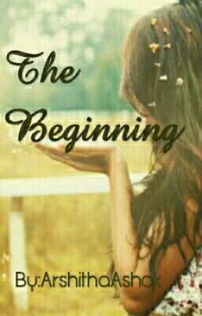 The Beginning by storiesfromsoul