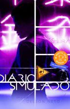 DIÁRIO SIMULADO by DelsonNeto