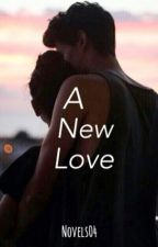 A New Love by novels04