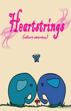 Heartstrings (short stories naman ^^v) by JhingBautista