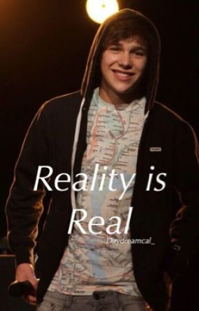 Reality is Real  by Daydreamcal_
