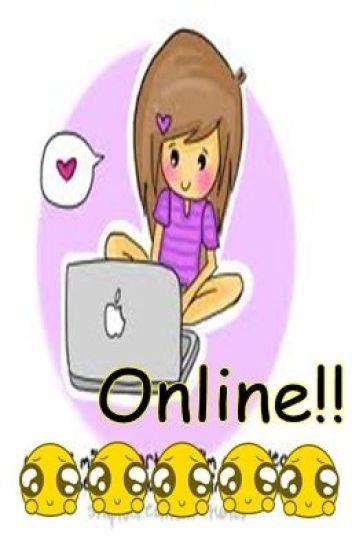 ONLINE!!!