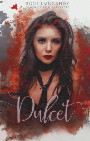 Dulcet ∘ Bellamy Blake by scottmccandy