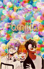 Ellos son mi familia  by Alison-sempai