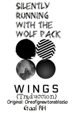 Silently Running with the Wolf Pack (Traducción) || BTS by Gaal_RH