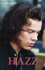 Hazz (LARRY)- 1book by MadelineVB