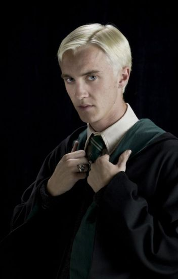 Draco x Harriet (Harry Potter's twin sister