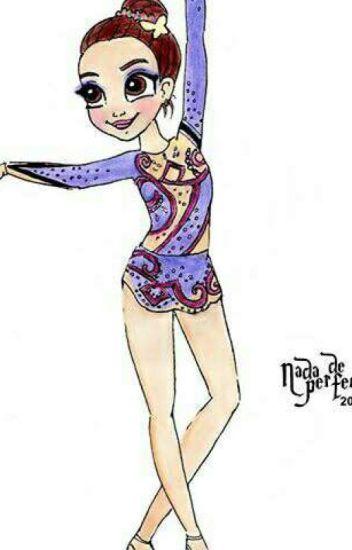 La historia de michelle una bailarina